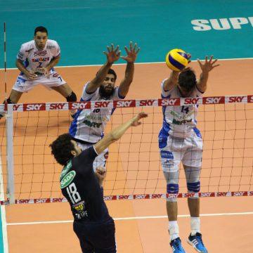 Finalíssima: Taubaté foi o único a vencer no torneio o quase imbatível Cruzeiro