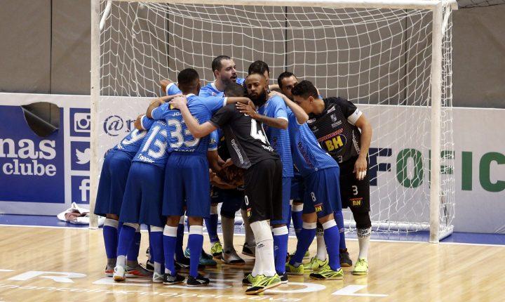 Sport Club Corinthians x Minas Tenis Clube
