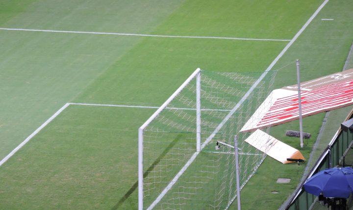 Épico! Ouça os gols de Palmeiras 3 X 3 Cruzeiro
