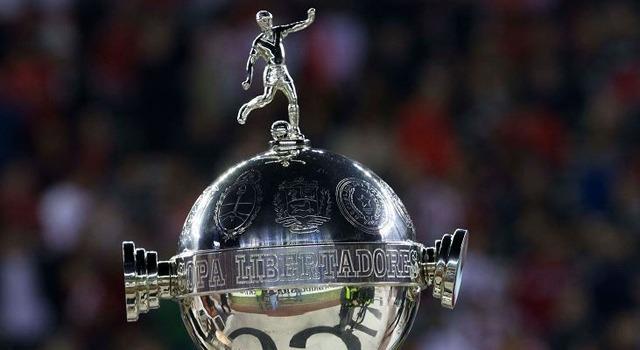 Libertadores 2017: Ouça o gol de Nacional – URU 0 X 1 Botafogo
