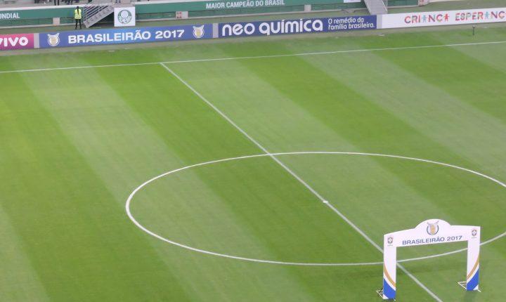 Palmeiras não quer perder invencibilidade em casa, mas São Paulo precisa quebrar tabu para fugir do Z-4