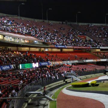 Brasileirão 2018: Ouça o gol e as entrevistas de São Paulo 1 X 0 Paraná