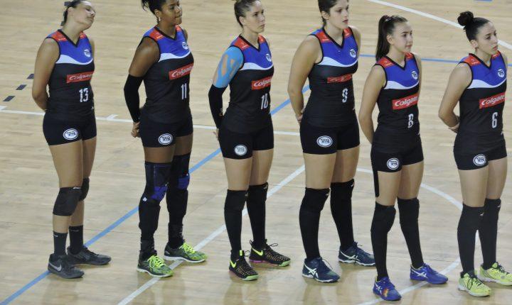 Começa a Superliga Feminina 2017/2018. Acompanhe ao vivo na Poliesportiva: Pinheiros X Bauru