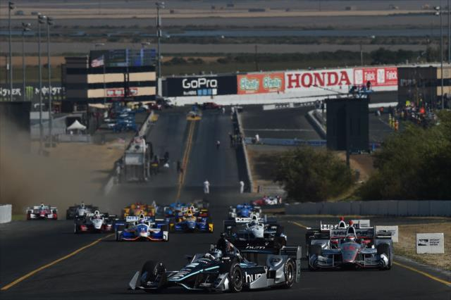 Josef Newgarden se sagra como o mais novo campeão da IndyCar