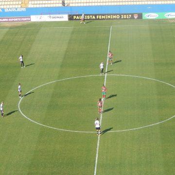 Campeonato Paulista Feminino: Ouça os gols de Corinthians 3×0 Portuguesa