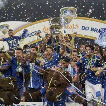 Cruzeiro vence Flamengo nos pênaltis e conquista pela quinta vez a Copa do Brasil