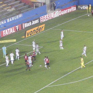 Brasileirão Série B: Pós jogo de Oeste 0 x 1 Ceará