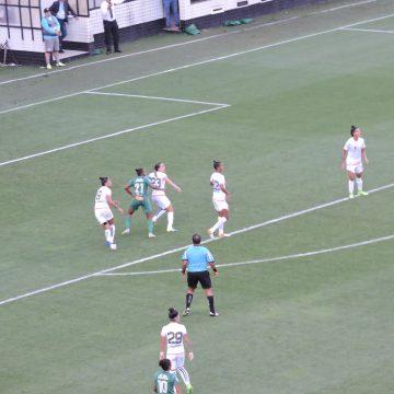 Final do Paulista Feminino de Futebol: Ouça os gols e momentos finais de Santos 1 X 3 Rio Preto – Rio Preto campeão
