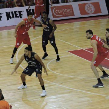 Paulista Masculino de Basquete – Semifinal – 5º Jogo: Ouça as entrevistas após Paulistano 98 X 96 Mogi das Cruzes