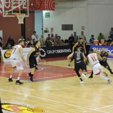 Campeonato paulista masculino de basquete: ouça os momentos finais de Paulistano 90 x 95 SESI/Franca
