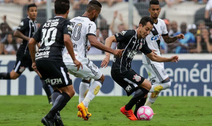 Brasileirão 2017 – 31ª Rodada: Ouça o único gol de Ponte Preta 1 X 0 Corinthains