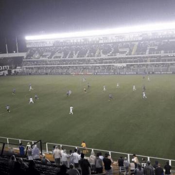 Brasileirão 2017 – 36ª Rodada – Ouça o gol de Santos 1 X 0 Grêmio