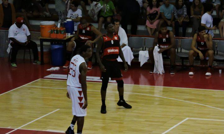 NBB 10 – 2017/2018: Ouça os momentos finais de Paulistano 72 x 67 Flamengo