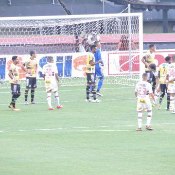 São Paulo e Botafogo de Ribeirão Preto duelam no Morumbi