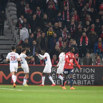 Destaques da 26ª rodada do Campeonato Francês: Goleada do PSG e empate entre Lille e Lyon