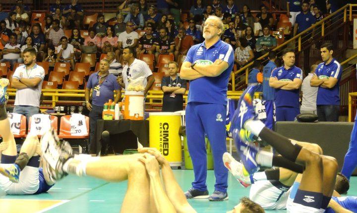 Afinal, Marcelo Mendez é o melhor técnico de vôlei atuante no Brasil?