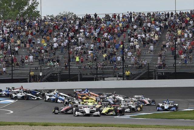 Fórmula Indy: Pela terceira vez, Will Power vence o GP de Indianápolis