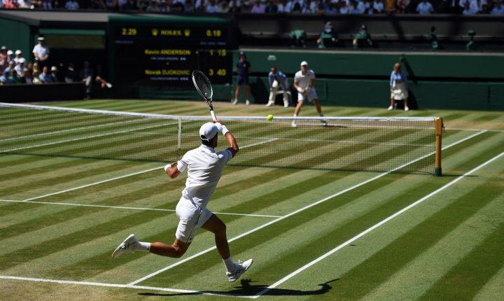 Fim do jejum: Djokovic volta a ter confiança e leva o tetra em Wimbledon