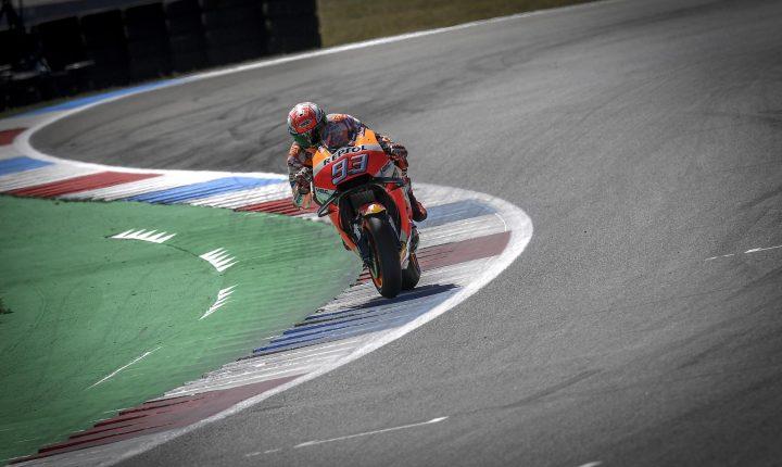 MotoGP: A sensacional corrida na Catedral da motovelocidade e vitória de Márquez
