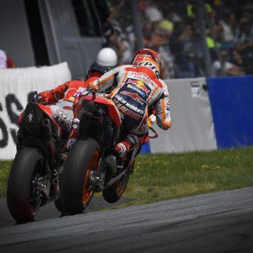MotoGP: Ducati vence novamente, só que dessa vez a vitória é de Lorenzo, na Áustria