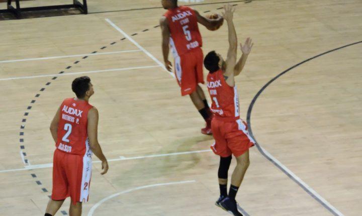 Basquete Osasco fecha elenco para o Campeonato Paulista