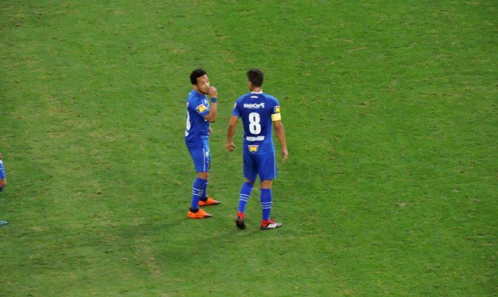Copa do Brasil: Cruzeiro vence a primeira em casa e leva a vantagem para Itaquera