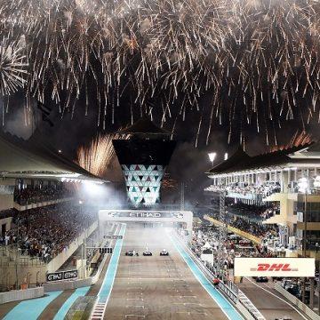 Clássicos da Fórmula 1: Grande Prêmio de Abu Dhabi de 2009