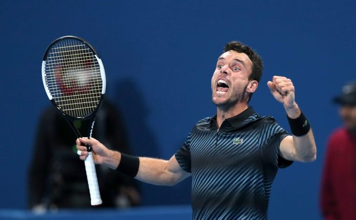 Bautista Agut e Berdych surpreendem e fazem final do Qatar ExxonMobil Open 2019