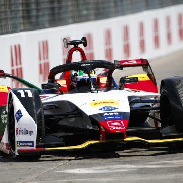 Fórmula E: Classificação do mundial de pilotos e construtores após o ePrix de Santiago