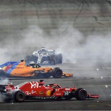 Liberty Media comemora os resultados obtidos no primeiro ano de Fórmula 1