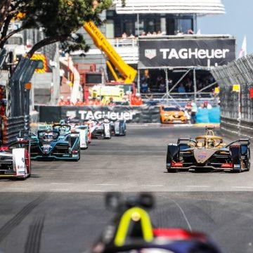 Fórmula E: Em Mônaco, Vergne vence e sonha com o bi. Massa conquista seu primeiro pódio