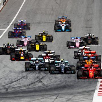Fórmula 1: Em corrida disputadíssima, Verstappen mostra suas garras e vence o GP da Áustria no finalzinho