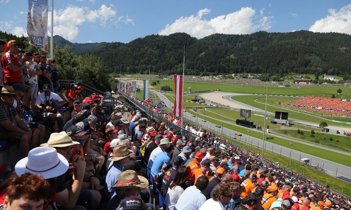 Fórmula 1: Prévia do GP da Áustria