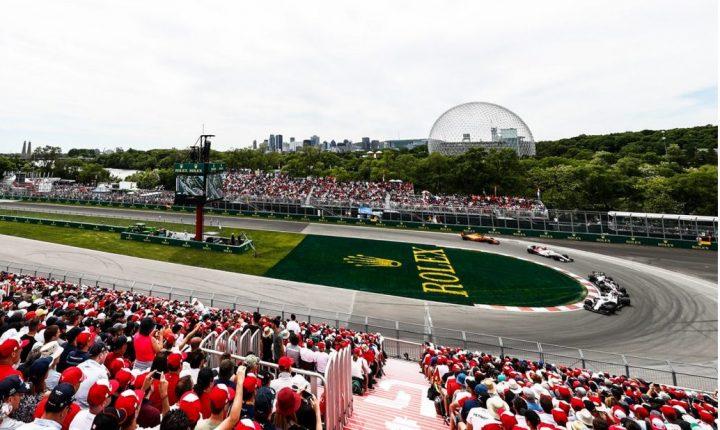 Fórmula 1: Prévia do GP do Canadá