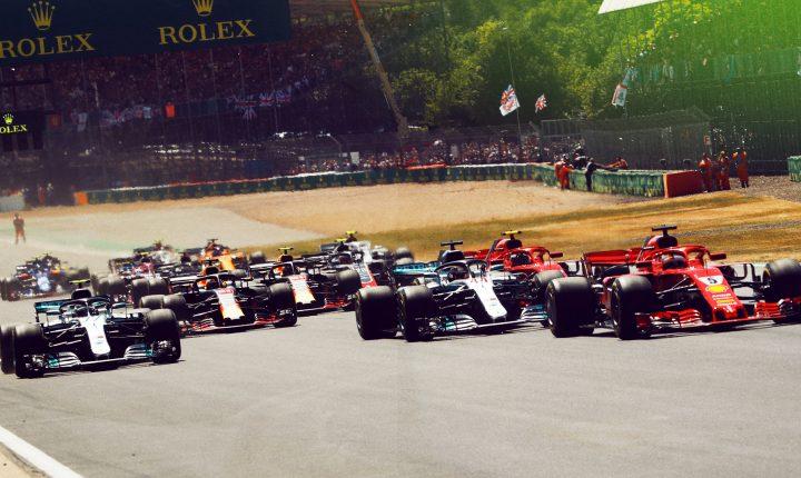 Prévia do GP da Grã-Bretanha