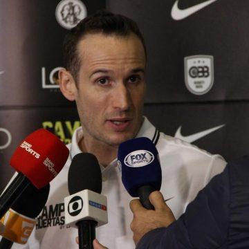 Oficial: Marcelinho Huertas é jogador do Iberostar Tenerife