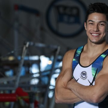 Arthur Nory fala sobre as medalhas conquistadas na ginástica no Pan de Lima 2019