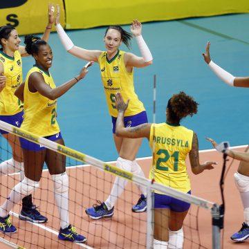 Brasil vence último amistoso contra a Argentina e encerra preparação