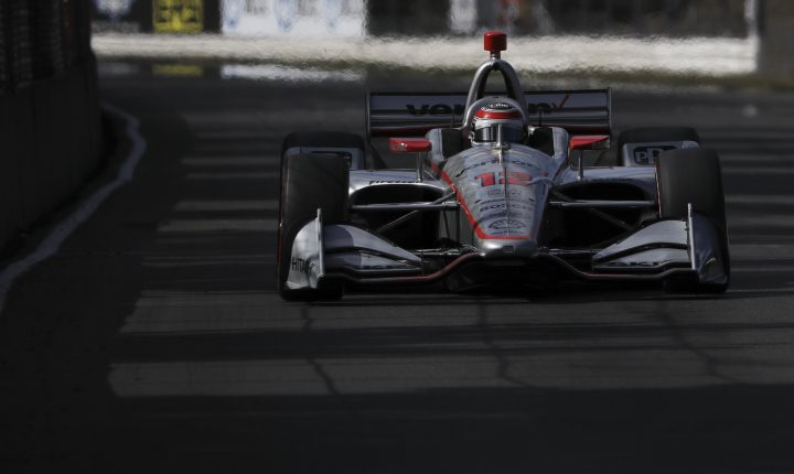 Will Power aproveita as oportunidades e vence em Portland