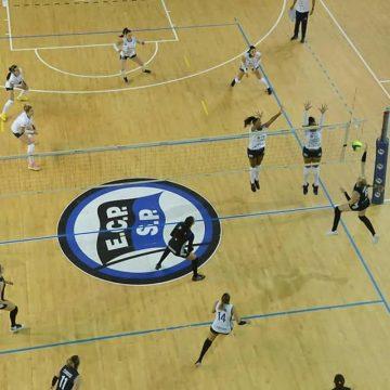 Pinheiros 3 X 1 Atacadão Joseense – 2ª rodada – momentos finais e entrevistas