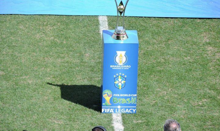 Santos e Flamengo estreiam no Brasileirão Feminino nesse sábado