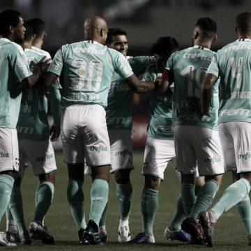 Palmeiras 6 x 2 CSA – 21ª Rodada do Brasileirão – Gols e Entrevistas