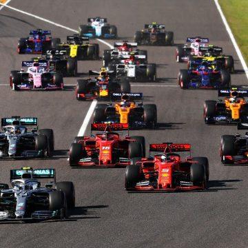 Ricciardo e Vettel podem mudar de equipe. Red Bull e Renault unidas