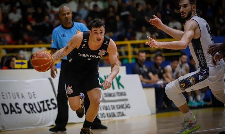 Corinthians 67 X 59 Mogi – semifinal – jogo 3 – momentos finais e entrevistas