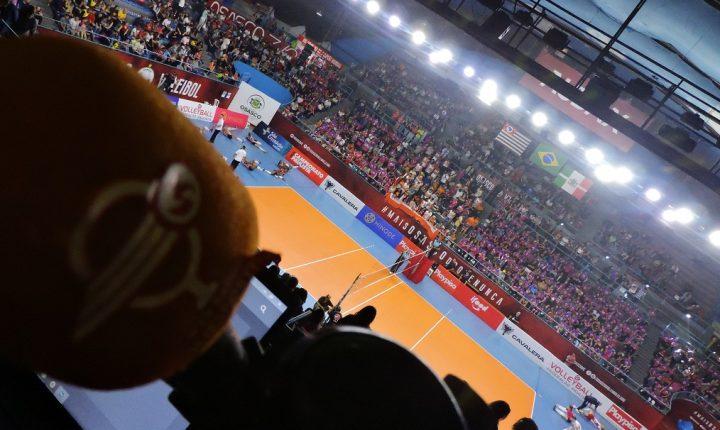 Briga na parte de baixo da tabela e superclássico agitam 6ª rodada da Superliga Feminina de Vôlei
