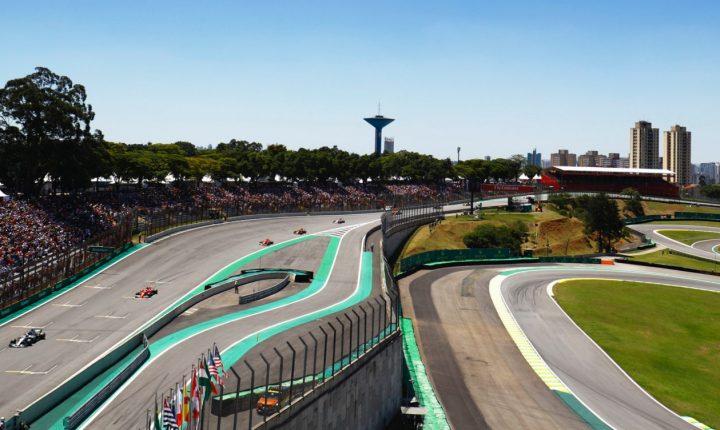 GP do Brasil de 1975 – A primeira dobradinha brasileira na Fórmula 1