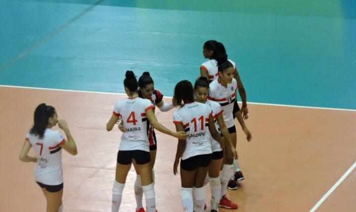 São Paulo Barueri x Dentil Praia Clube, duelo de campeões estaduais na Superliga Feminina