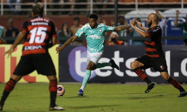 Gols de Palmeiras 4 X 0 Oeste – 3ª rodada do Paulistão 2020