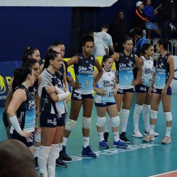 Superliga Feminina: Após São Caetano e Valinhos, nessa terça, mais 5 jogos movimentam a 4ª rodada do returno