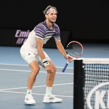Australian Open 2020: Thiem vence Zverev e está na final do torneio